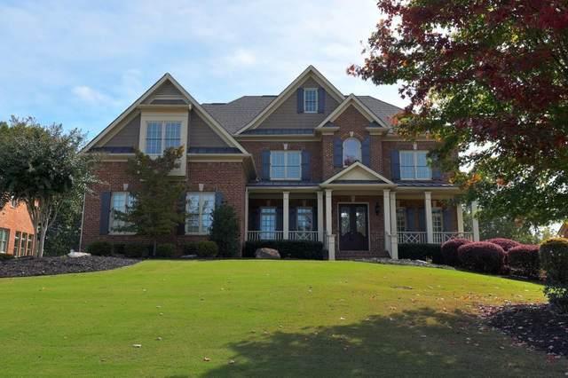 2350 Manor Creek Court, Cumming, GA 30041 (MLS #6726855) :: Charlie Ballard Real Estate