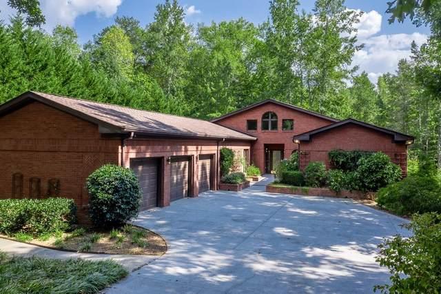 2315 E Maddox Road, Buford, GA 30519 (MLS #6726865) :: North Atlanta Home Team