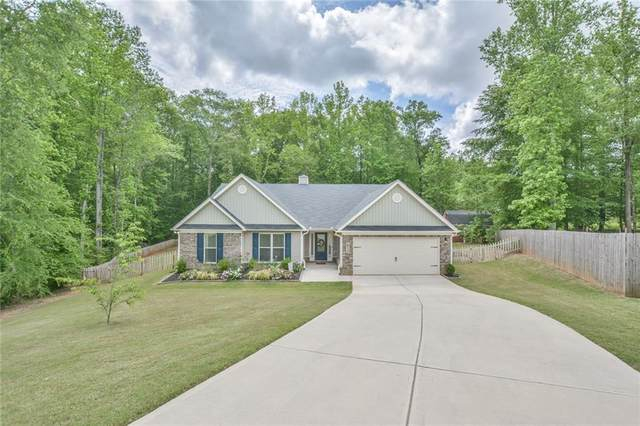 410 Petal Creek Lane, Jefferson, GA 30549 (MLS #6726870) :: The North Georgia Group