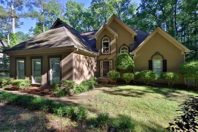 4540 Oakhurst Lane, Alpharetta, GA 30004 (MLS #6726871) :: North Atlanta Home Team