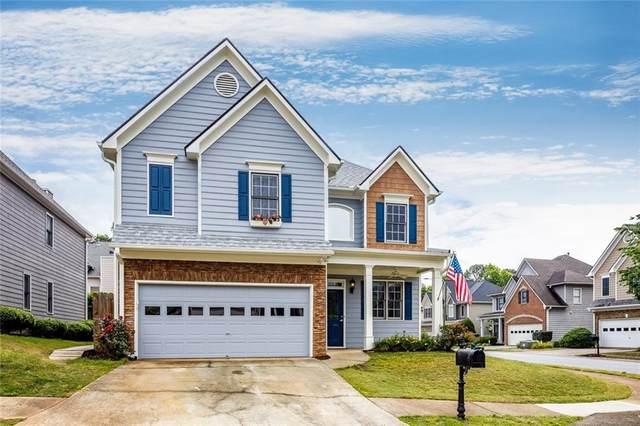 400 Mirramont Lane, Woodstock, GA 30189 (MLS #6726892) :: Kennesaw Life Real Estate