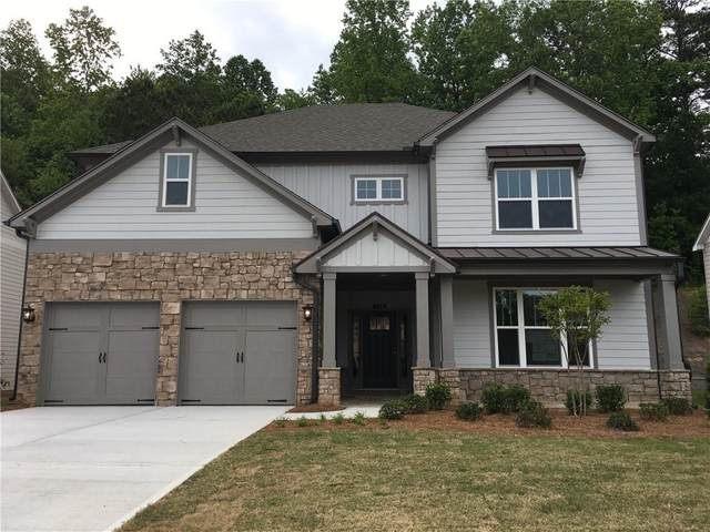 148 Mountainside Drive, Woodstock, GA 30188 (MLS #6726900) :: North Atlanta Home Team