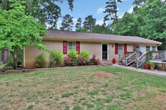 4536 Amy Road, Snellville, GA 30039 (MLS #6726902) :: Thomas Ramon Realty