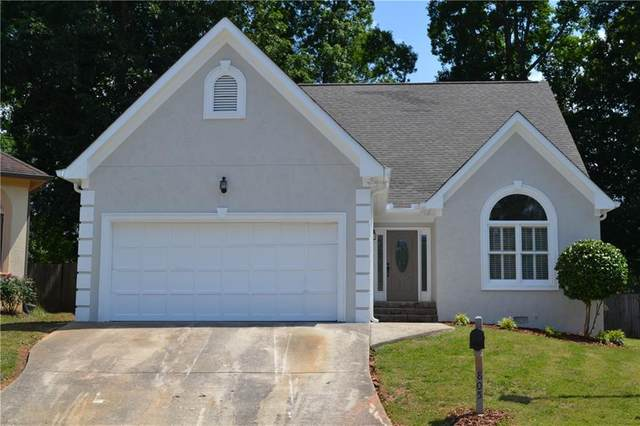 805 Waterbury Court, Clarkston, GA 30021 (MLS #6726919) :: North Atlanta Home Team