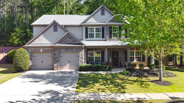 320 Reserve Overlook, Canton, GA 30115 (MLS #6726929) :: The Zac Team @ RE/MAX Metro Atlanta