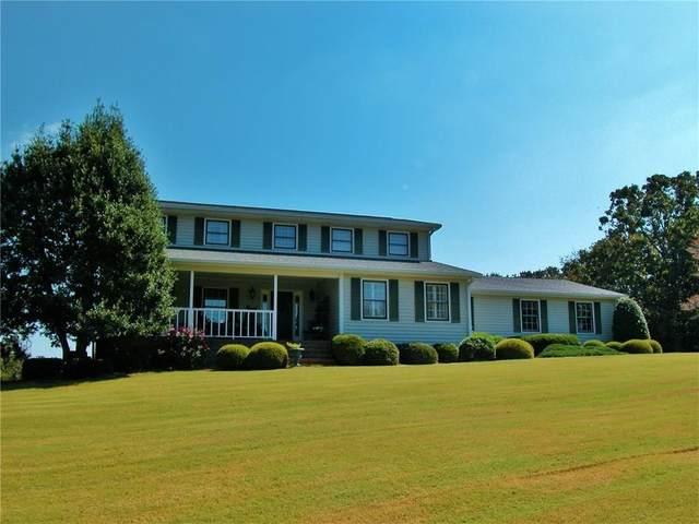 4685 Highland Circle, Gainesville, GA 30506 (MLS #6726931) :: The Heyl Group at Keller Williams