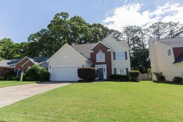 3360 Shallowford Green Drive, Marietta, GA 30062 (MLS #6726943) :: RE/MAX Paramount Properties
