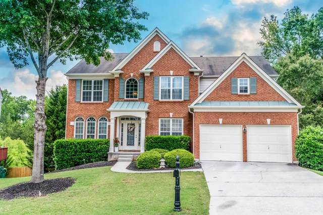 112 Susobell Place, Woodstock, GA 30188 (MLS #6726950) :: The Heyl Group at Keller Williams
