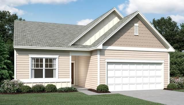 93 Wheeler Place, Dawsonville, GA 30534 (MLS #6726951) :: North Atlanta Home Team