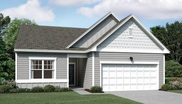105 Wheeler Place, Dawsonville, GA 30534 (MLS #6726958) :: North Atlanta Home Team