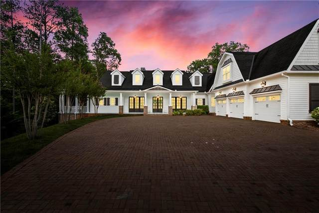 13535 Blakmaral Lane, Milton, GA 30004 (MLS #6726965) :: North Atlanta Home Team