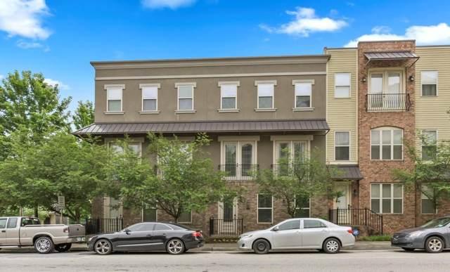 383 16th Street NW #2, Atlanta, GA 30363 (MLS #6726974) :: Lakeshore Real Estate Inc.