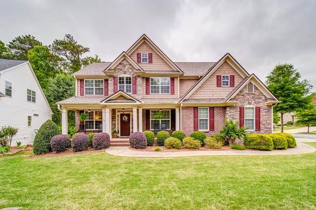 522 Cedarwood Drive, Canton, GA 30115 (MLS #6726981) :: The Zac Team @ RE/MAX Metro Atlanta