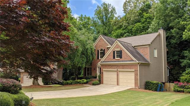 465 Fairford Lane, Duluth, GA 30097 (MLS #6726984) :: The Cowan Connection Team