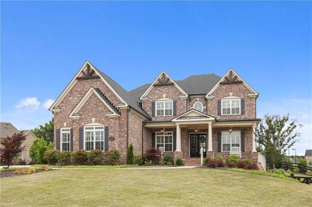 1615 Reserve Court, Alpharetta, GA 30009 (MLS #6726986) :: The Heyl Group at Keller Williams