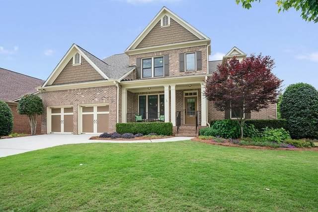 3530 Lake Mcginnis Drive, Suwanee, GA 30024 (MLS #6726989) :: RE/MAX Paramount Properties