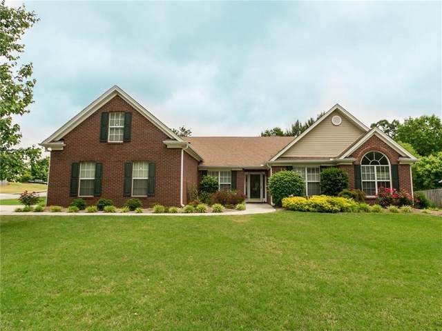 2491 Apalachee Run Way, Dacula, GA 30019 (MLS #6726999) :: Good Living Real Estate