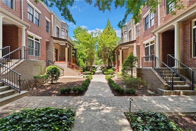 4694 Dogwood Alley, Dunwoody, GA 30338 (MLS #6727053) :: RE/MAX Paramount Properties