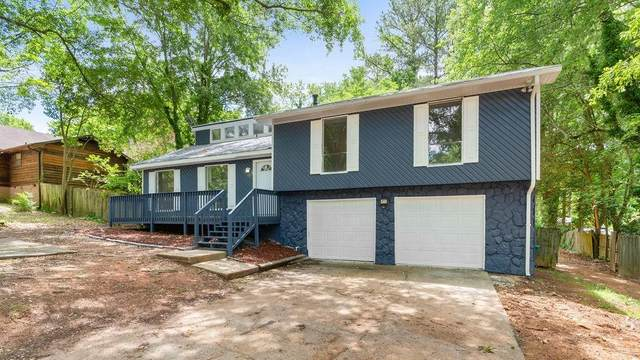 491 Autumn Drive, Riverdale, GA 30274 (MLS #6727063) :: Thomas Ramon Realty