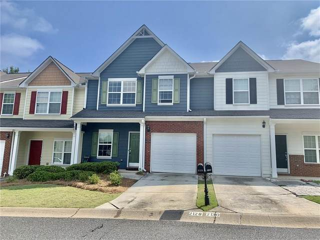 2128 Waterleaf Drive, Buford, GA 30519 (MLS #6727066) :: The Heyl Group at Keller Williams