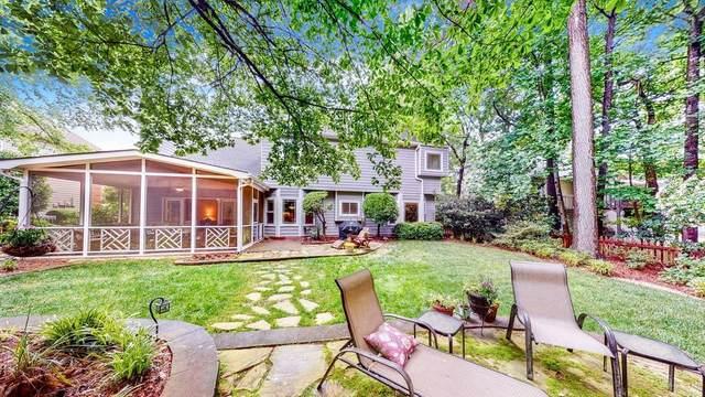 1229 Hadaway Court, Lawrenceville, GA 30043 (MLS #6727109) :: RE/MAX Paramount Properties