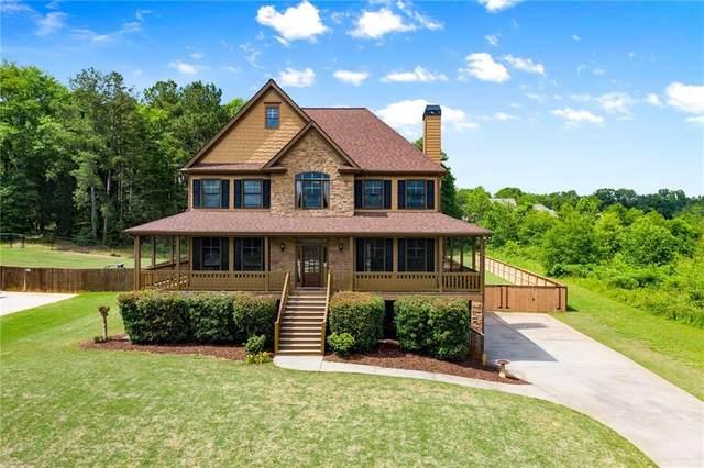35 Riverview Trail, Euharlee, GA 30145 (MLS #6727113) :: North Atlanta Home Team