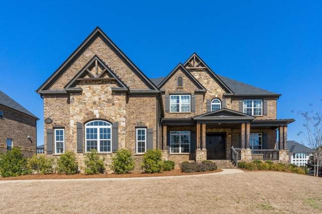 1780 Dearborne Lane, Alpharetta, GA 30009 (MLS #6727126) :: Thomas Ramon Realty