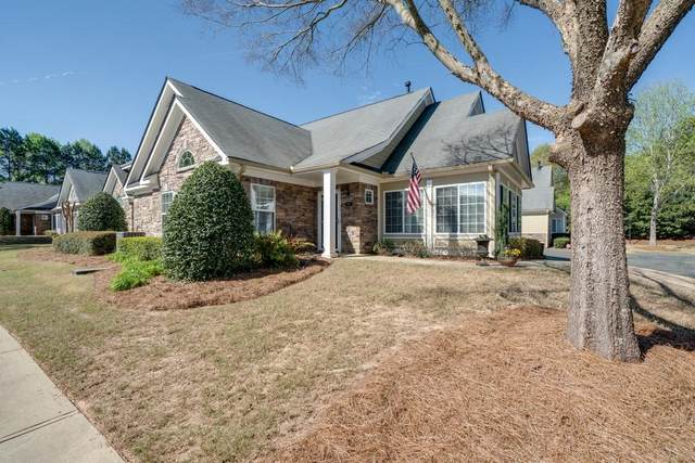 1602 Sweet Apple Circle, Alpharetta, GA 30004 (MLS #6727127) :: The Zac Team @ RE/MAX Metro Atlanta