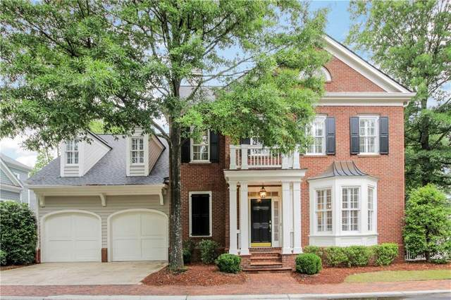 1152 Bellewood Square, Dunwoody, GA 30338 (MLS #6727131) :: Thomas Ramon Realty