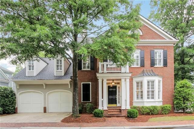 1152 Bellewood Square, Dunwoody, GA 30338 (MLS #6727131) :: RE/MAX Paramount Properties