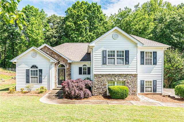 3822 Covered Bridge Place, Gainesville, GA 30506 (MLS #6727134) :: The Zac Team @ RE/MAX Metro Atlanta