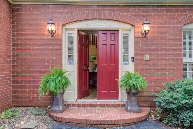 1200 Moores Mill Road NW, Atlanta, GA 30327 (MLS #6727146) :: The Zac Team @ RE/MAX Metro Atlanta
