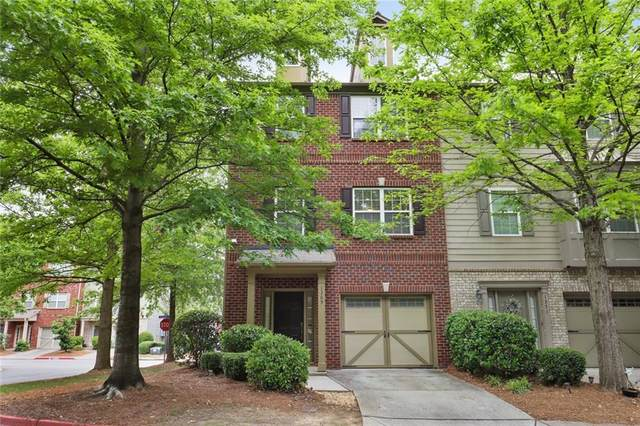 1369 Dolcetto Trace NW, Kennesaw, GA 30152 (MLS #6727152) :: North Atlanta Home Team