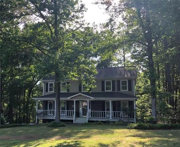 1706 Winston Court, Woodstock, GA 30189 (MLS #6727155) :: The Cowan Connection Team