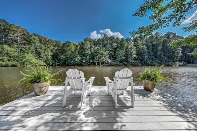 1965 Drummond Pond Road, Milton, GA 30004 (MLS #6727156) :: RE/MAX Paramount Properties