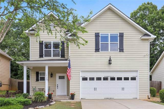 2724 Ashbury Point Lane, Marietta, GA 30066 (MLS #6727183) :: North Atlanta Home Team