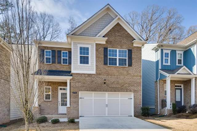 1076 Central Park Road, Decatur, GA 30033 (MLS #6727185) :: North Atlanta Home Team