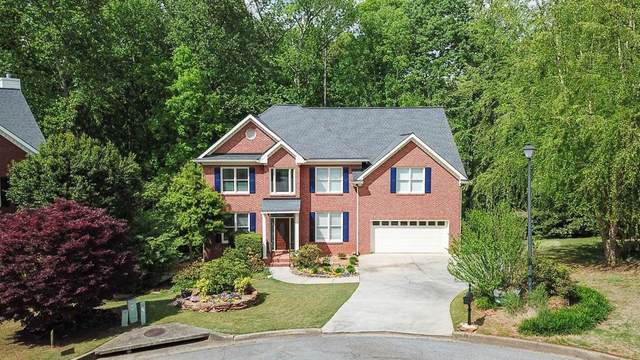1392 Braxford Court, Lawrenceville, GA 30044 (MLS #6727201) :: North Atlanta Home Team