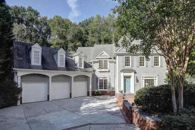 330 Old Powers Lane, Atlanta, GA 30327 (MLS #6727202) :: RE/MAX Paramount Properties