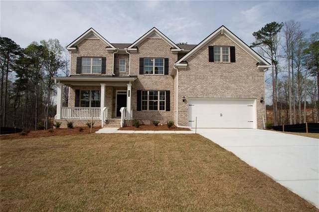 3420 Deaton Trail, Buford, GA 30519 (MLS #6727212) :: Charlie Ballard Real Estate