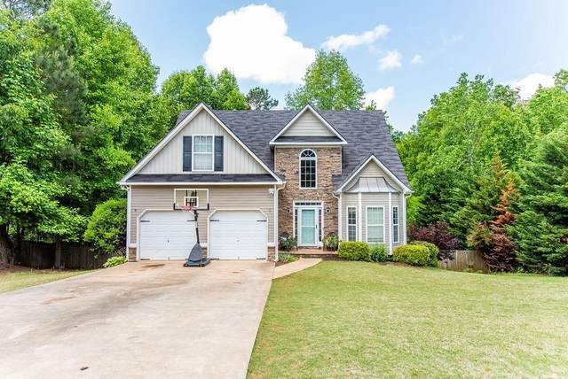 643 Forest Pine Drive, Ball Ground, GA 30107 (MLS #6727227) :: Maria Sims Group