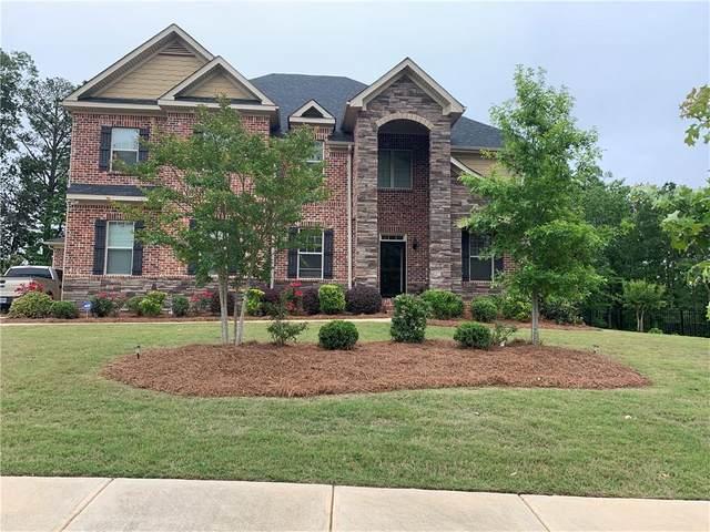 7108 Treveno Place, Locust Grove, GA 30248 (MLS #6727234) :: North Atlanta Home Team