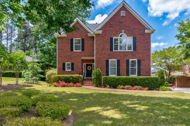 1910 Bruce Road NE, Atlanta, GA 30329 (MLS #6727236) :: North Atlanta Home Team
