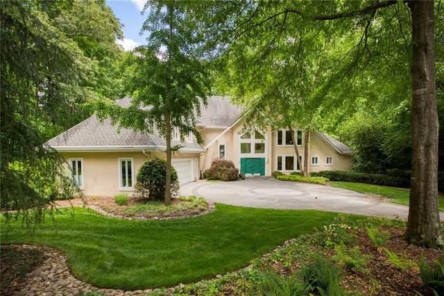 150 Bellacree Road, Johns Creek, GA 30097 (MLS #6727276) :: RE/MAX Paramount Properties