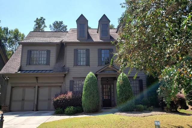 4216 Hill House Road, Smyrna, GA 30082 (MLS #6727279) :: Kennesaw Life Real Estate