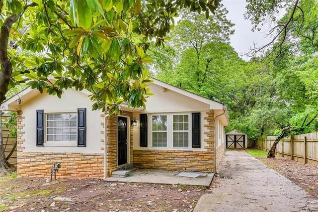 310 Patterson Avenue SE, Atlanta, GA 30316 (MLS #6727282) :: RE/MAX Prestige