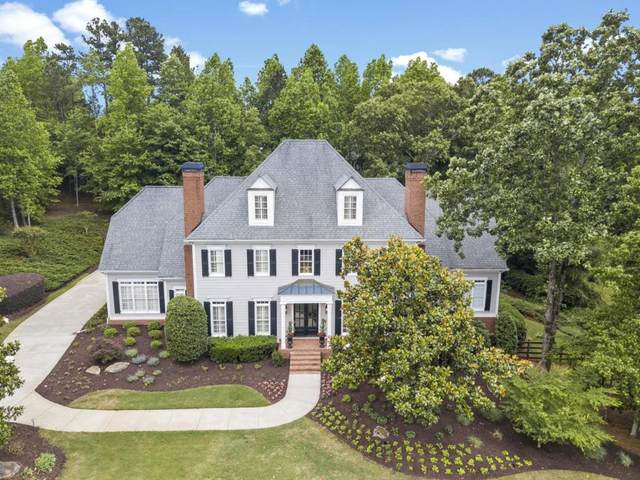 110 Ansley Way, Roswell, GA 30075 (MLS #6727305) :: The Zac Team @ RE/MAX Metro Atlanta