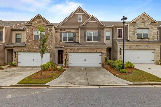 2778 Village Park Bend, Duluth, GA 30096 (MLS #6727315) :: Charlie Ballard Real Estate