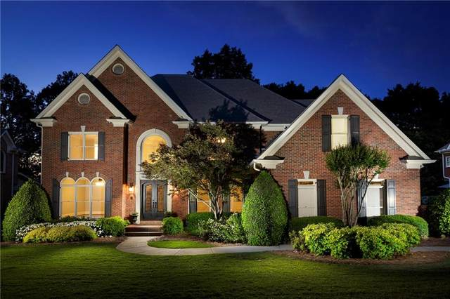 2185 Bent Creek Manor, Alpharetta, GA 30005 (MLS #6727340) :: RE/MAX Prestige