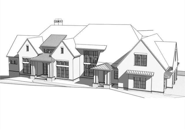 12745 New Providence Road, Milton, GA 30004 (MLS #6727373) :: The Heyl Group at Keller Williams